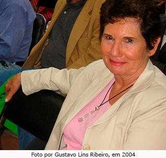 457f583683 Larissa Adler Lomnitz (também Larissa Adler Milstein) nasceu na França e  faleceu no México, onde, baseada na Universidade Nacional Autônoma, ...